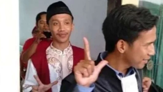 Juru Parkir yang Rendahkan Jokowi Dituntut Tujuh Bulan Penjara