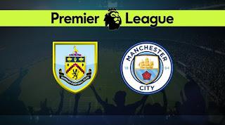Манчестер Сити - Бёрнли смотреть онлайн бесплатно 03 декабря 2019 прямая трансляция в 23:15 МСК.