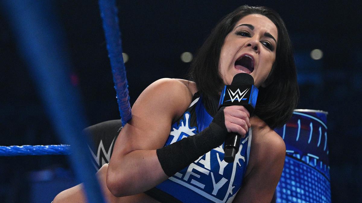 Mais dois nomes são confirmados para o Royal Rumble Feminino