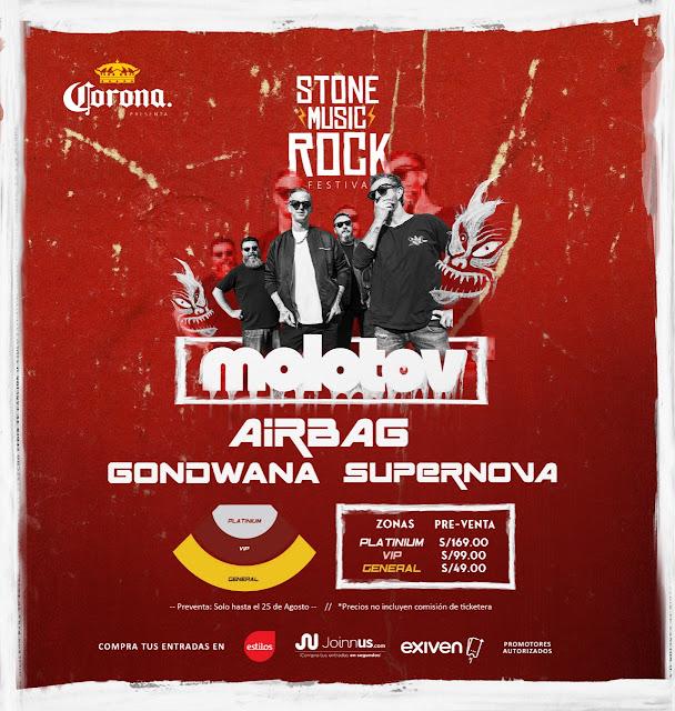 Rock Stone Arequipa