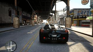 Grand Theft Auto 5 Data