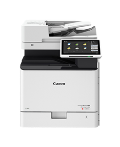 Canon imageRUNNER ADVANCE DX C357P Driver Download