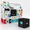 Basic K3 Digital Audio Player, Pemutar Audio Digital Berbentuk Kubus