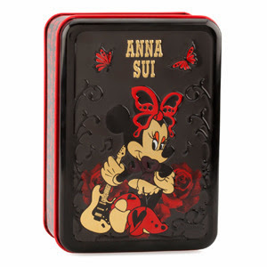 Minnie Mouse Kit de Maquillage - 01 Rock Song Anna Sui