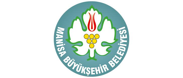 Manisa Büyükşehir Belediyesi Vektörel Logosu