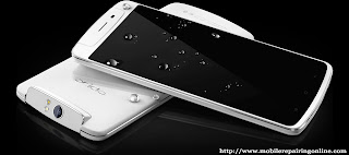 Chinese android phone market