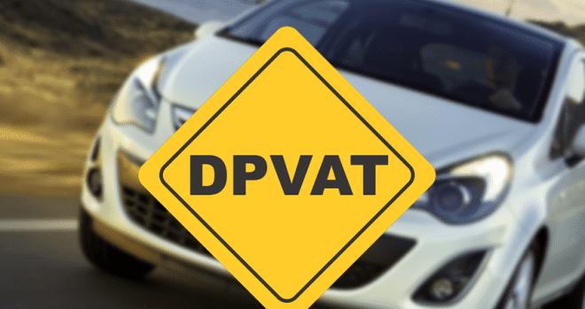 Seguro Dpvat não será cobrado em 2021