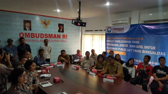 Ulang_Tahun_18_Ombudsman_RI_Bali
