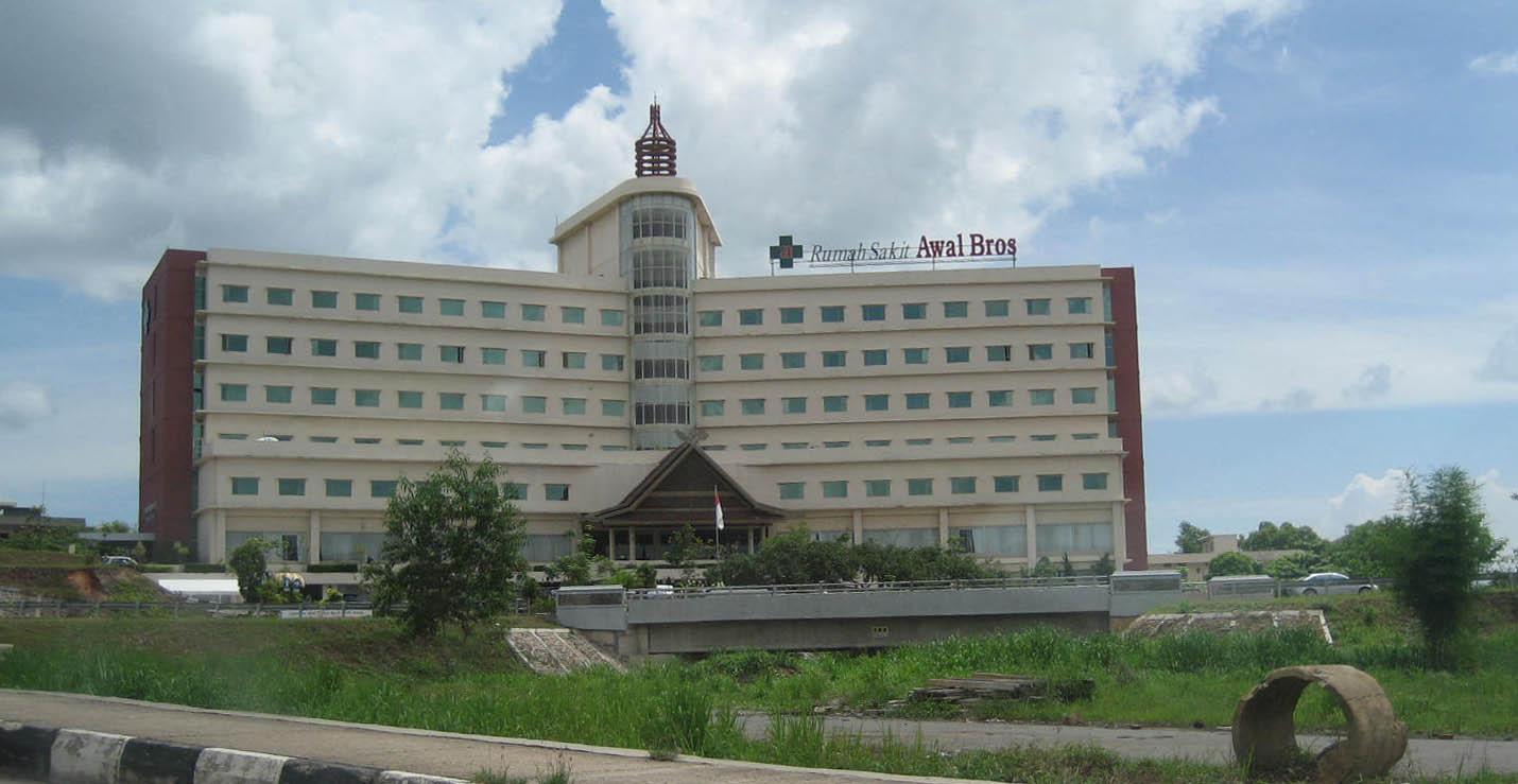 67 Koleksi Gambar Rumah Sakit Elisabeth Batam HD