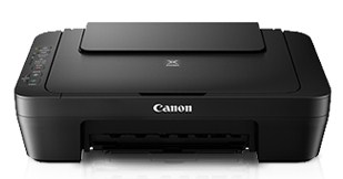 is a printer that offers wireless connectivity amongst satisfactory character document printin Canon PIXMA MG3029 Printer Driver Download