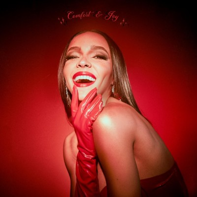 Tinashe - Comfort & Joy (2020) - Album Download, Itunes Cover, Official Cover, Album CD Cover Art, Tracklist, 320KBPS, Zip album