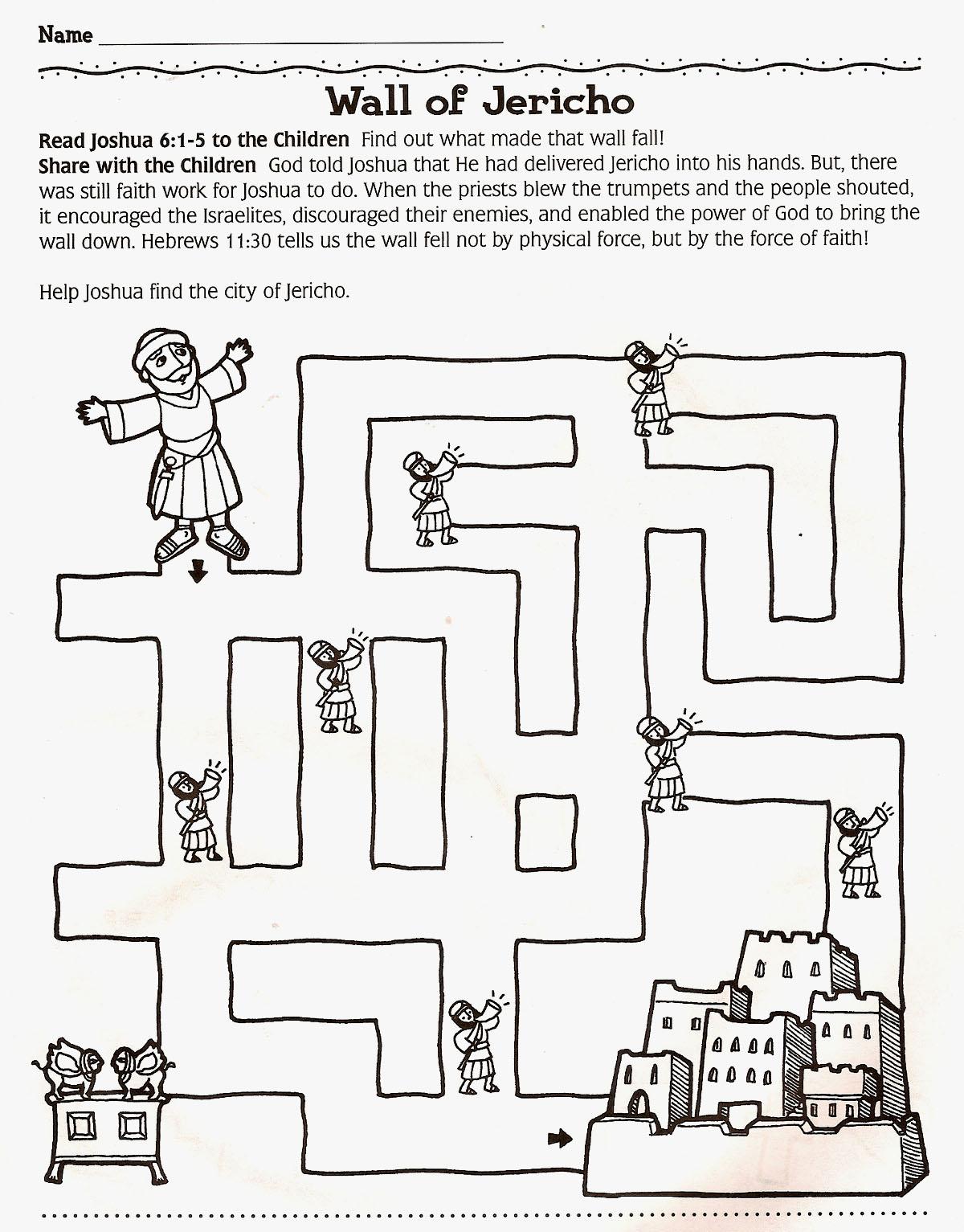 Images About Bijbel Jozua Voor Kleuters Bible Joshua For Preschool