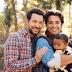 Ciência| Filhos de pais gays crescem tão bem quanto os de casais heterossexuais