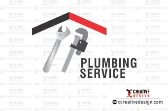 Plumbing Services Logo
