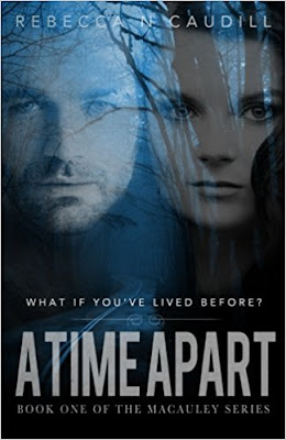Book Review: A Time Apart, 3 stars