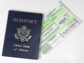 Cara membuat pasport baru di kantor imigrasi