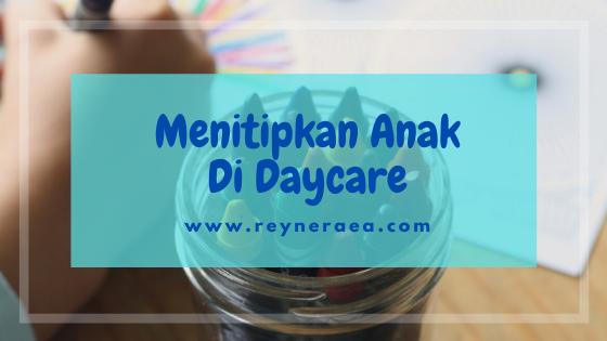 Daycare Sidoarjo