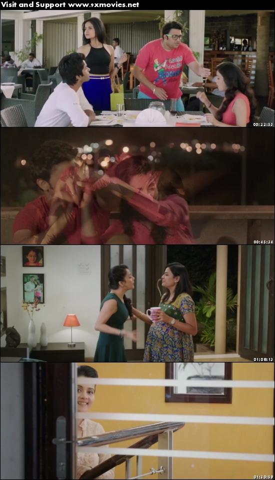 Ishq Wala Love 2014 Marathi 720p HDRip