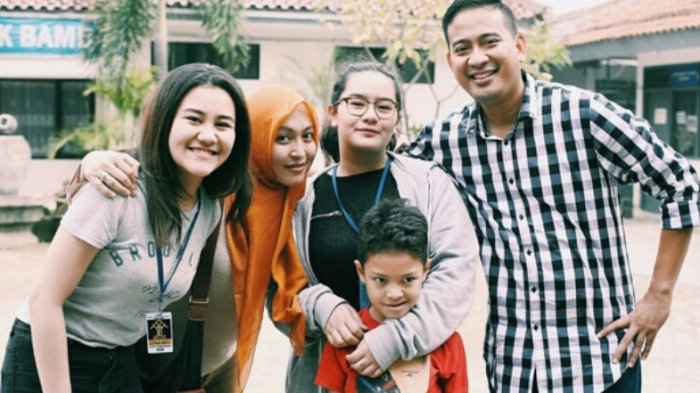 Begini Kabar Terbaru Keanu Massaid, Putra Angelina Sondakh dan Adjie Massaid