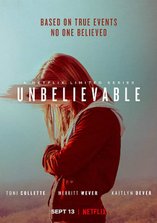 Unbelievable 2019 Complete S01 HDRip 720p Dual Audio In Hindi English
