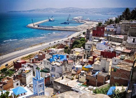Tangier The living proof on the history of Morocco June 03, 2019 tourism and travel
