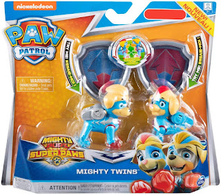 PAW Patrol Mighty Pups, toys for 2019 christmas