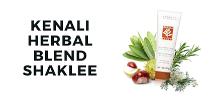 Kenali Herbal Blend Shaklee