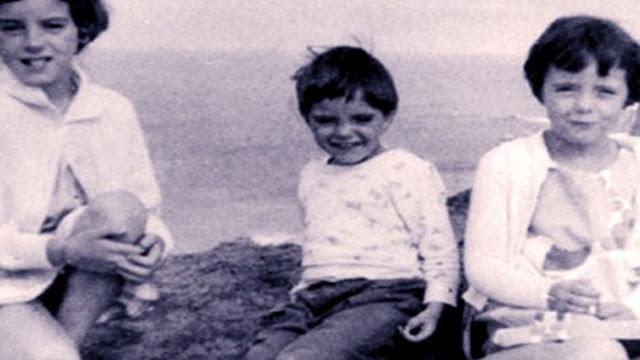 Penghilangan Misterius Anak-anak Beaumont