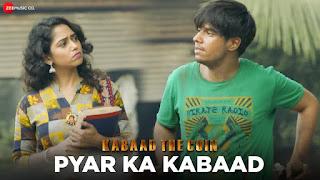 Pyar Ka Kabaad Lyrics