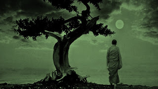 Cambiare la nostra visione - Buddha