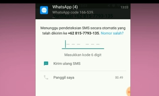 Download Tema Whatsapp Lucu, Anime dan Transparan 6