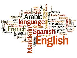 Belajar bahasa baru