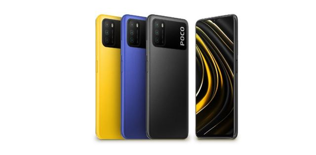 POCO M3 Arrives Nigeria With a Good Price Tag