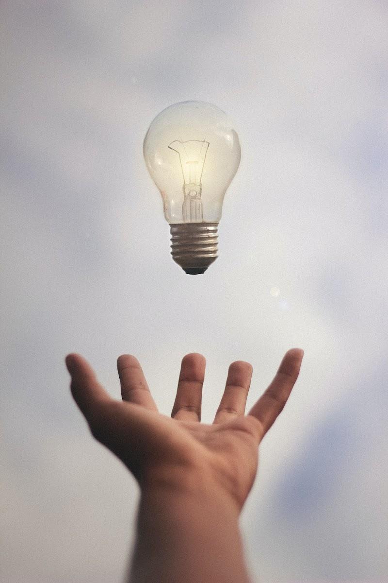 كيف تصبح شخصية مبدعة