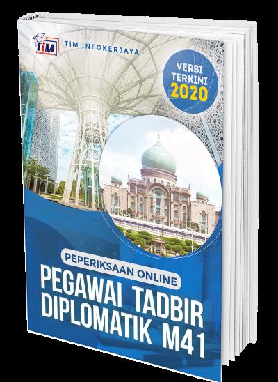 Pakej Rujukan dan Contoh Soalan Exam PSEE PTD Ogos 2020