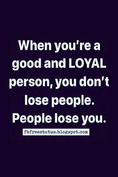 quotes about loyalty and love images