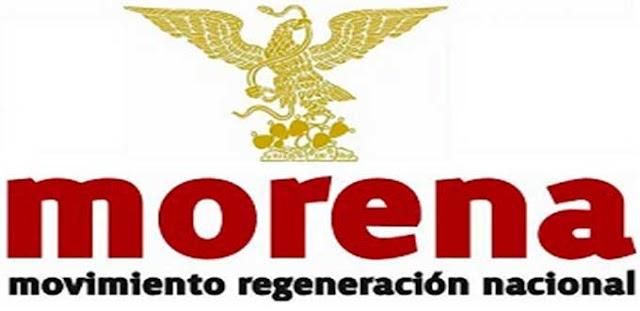 Bracamonte y Garmendia van por dirigencia estatal de Morena