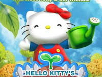Download Game Hello Kitty Garden APK Mod Offline Terbaru New Enhancements