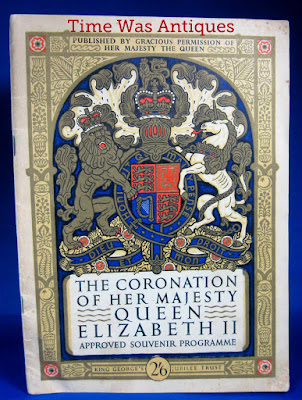 https://timewasantiques.net/collections/queen-eliabeth-ii/products/coronation-program-queen-elizabeth-ii-england-1953-programme-official-program