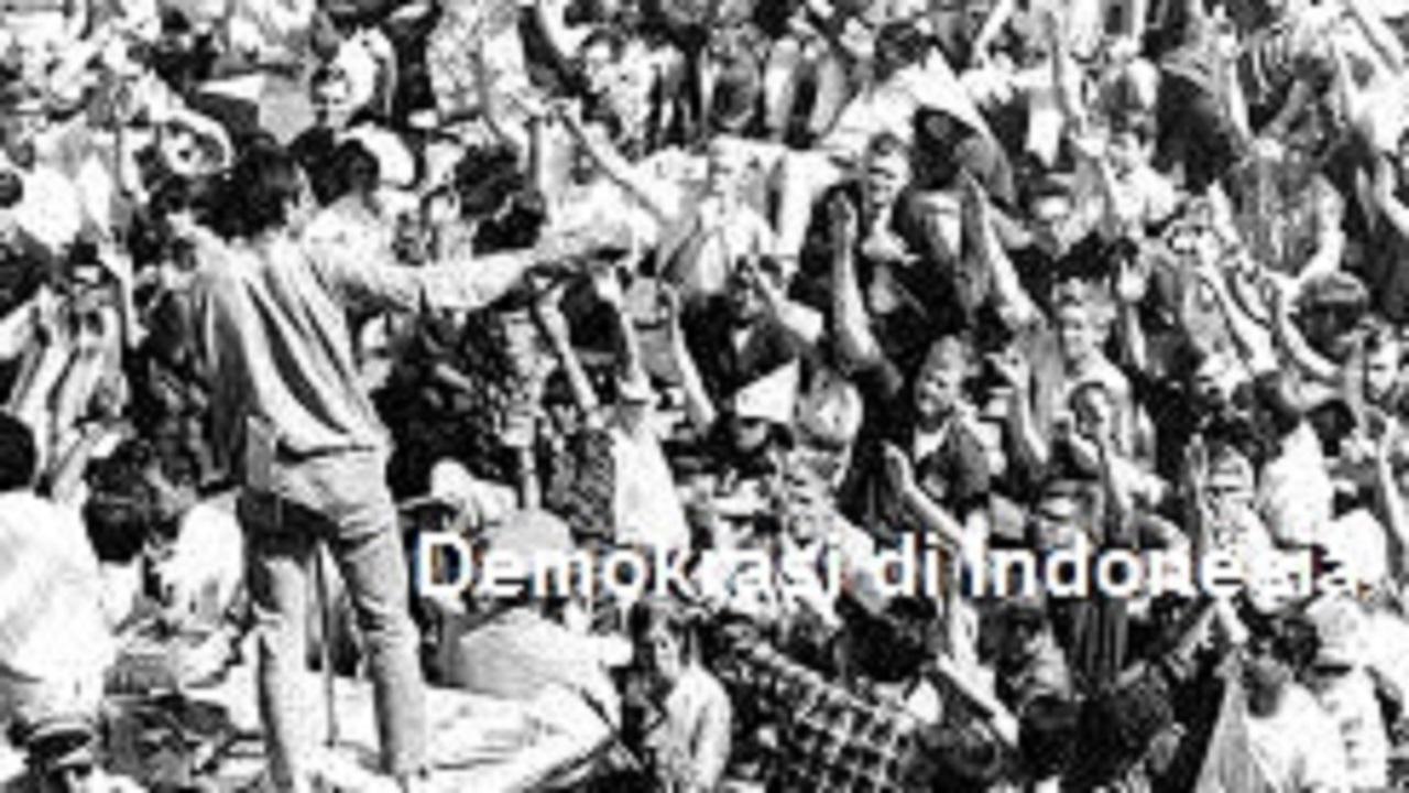 Sejarah Demokrasi