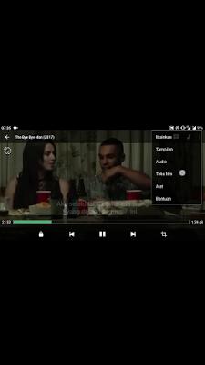 Cara Memperbaiki Kecepatan Subtitle Video Dengan MX Player 2