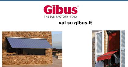 Risparmiello: Tende da sole Gibus, prezzi rivenditori e opinioni
