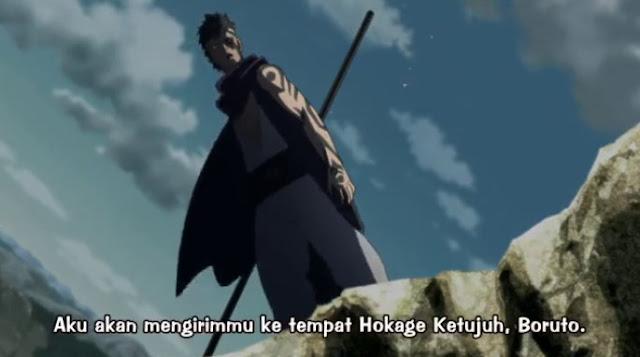 Apakah Naruto akan Mati dalam Anime Boruto?