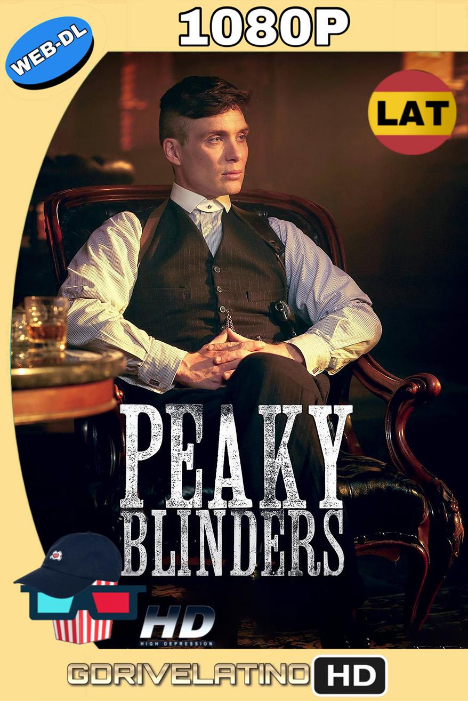 Peaky Blinders (2014) Temporada 2 NF WEB-DL 1080p (Latino-Inglés) MKV
