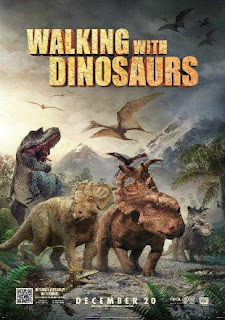 Walking With Dinosaurs 2013 Dual Audio 720p BluRay x264 [Hindi English]