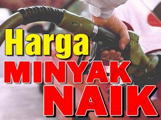 Harga Petrol Februari 2017 | Secara rasminya harga petrol RON95, RON97 dan diesel telah pun naik pada hari ini 1 Februari 2017.  Tidak disangka lagi artikel AM semalam Harga Petrol Februari 2017 menjadi kenyataan. Awal pagi tadi AM menjenguk-jenguk beberapa pages pemimpin pembangkang yang rata-rata membicarakan mengenai kenaikkan harga petrol.  Paling menarik perhatian AM adalah penulisan dari Dato' Tuan Ibrahim bin Tuan Man (Official) yang mengupas isu kenaikkan harga minyak.  Dibawah AM kongsikan penulisan beliau. Semoga ianya bermanfaat kepada kita. Bukan untuk mencari kesilapan kerajaan tetapi ingatan buat kita rakyat yang berkuasa memilih bakal pemimpin masa hadapan. Harga Petrol Februari 2017  Harga Minyak Nilai Ringgit terhadap USD naik sedikit di bulan Januari 2017. Harga minyak sedunia pula kelihatan stabil sekitar USD55 setong.  Mengapa harga minyak negara naik sebanyak 20 sen di bulan Februari?  Sebagai kerajaan, ia perlu memahami bahawa setiap keputusan yang dilakukannya akan membawa impak.  Nilai Ringgit yang lemah telah menyebabkan kos harga barangan naik mendadak. Semua yang bekerja mengharapkan kenaikan gaji dan bonus untuk menampung kos tambahan ini.  Para peniaga kecil-kecilan, sederhana mahupun pengusaha sendiri juga mengharapkan penambahan pendapatan untuk menampung kos yang meningkat.  Kini, kos yang meningkat itu bukan sahaja disebabkan nilai Ringgit yang rendah malah disebabkan harga petrol domestik yang tinggi yang bakal meningkatkan kos pengangkutan. Tidak hairan kalau kumpulan peniaga ini terpaksa mengambil keputusan untuk menaikkan harga jualan mereka. Harga Petrol Februari 2017  Tapi jika semua pihak inginkan penambahan pendapatan (ini bermakna kos perniagaan pada puratanya akan meningkat), siapa pula yang sanggup turunkan harga hanya kerana harga minyak menurun?  Ramai yang berkata harga barangan perlu menurun sejajar dengan trend kejatuhan harga minyak. Tapi realitinya, ini tidak akan berlaku. Siapa yang sudi pendapatannya dipotong?  Li