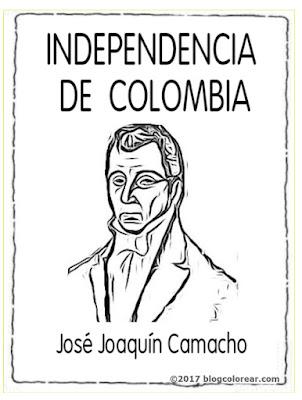 José Joaquín Camacho: