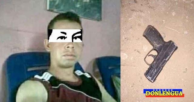 Guardia Nacional celoso mató a sus esposa frente a sus dos hijas pequeñas