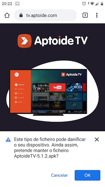 Tutorial: Como instalar qualquer aplicação no Xiaomi Mi TV Stick