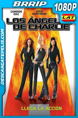 Los ángeles de Charlie (2000) 1080p BRrip Latino – Ingles